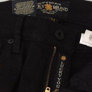 Lucky Brand Jeans - 🍀Lucky brand distressed jeggings🍀